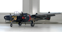 "P-61B ""Black Widow"" Revell/Monogram 1/48"