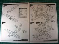 Heinkel He-100D-0 / Special Hobby / 1:72