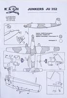 Ju 352A, 1 Mach-2