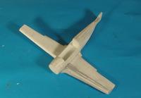 Airspeed AS.45 Cambridge, 1:72, самоделка (готово)