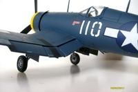 F4U-1D CORSAIR 1:48 от Академии