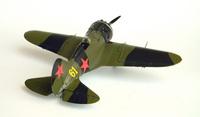 И-16 тип 18 1/48 АРК моделс