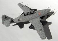 Dragon Me-262. Парочка свистков.