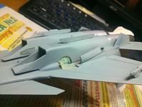Су-33 от Звезды 1/72