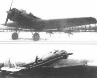 ОКБ Туполева АНТ-23 (И-12), 1:72, самоделка
