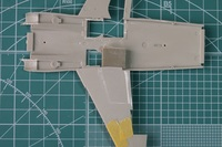 F-5F Tiger II 1/48 AFV Club