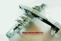 1/72 Blohm und Voss Bv 222, Revell